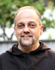 Very Rev. Fr. Saverio Cannistra OCD (Italy)