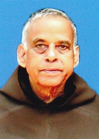 Death of Fr. Romeus