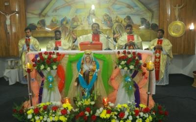 Feast of Very-Rev-Provincial