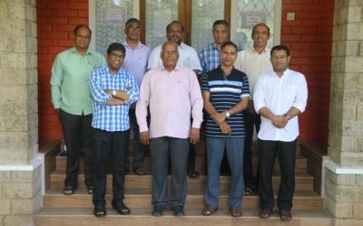 Inter Provincial Conference of India (IPCI) 2019 at Kottiyam