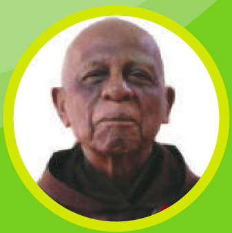 REV. FR. VINCENT RAJ OCD