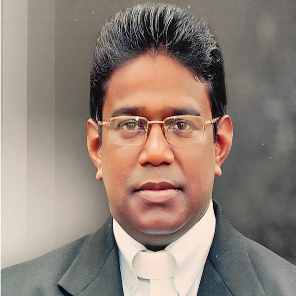Very. Rev. Dr. Varghese Maliakkal OCD