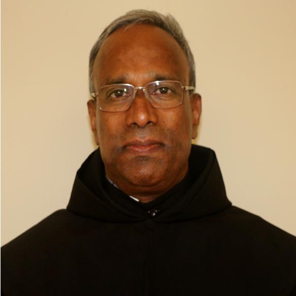 Rev. Fr. Yesudas Puthenvila Veedu OCD