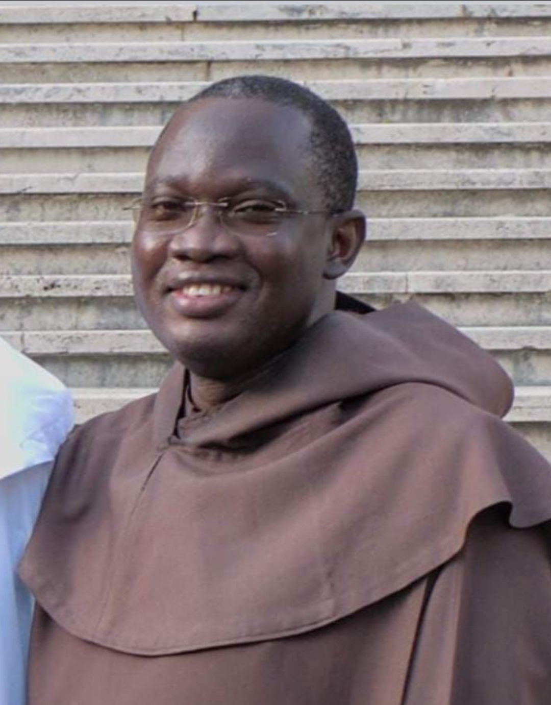 Very. Rev. Fr. Jean Baptiste Pagabeleguem (Delegation of the Province of Iberique)