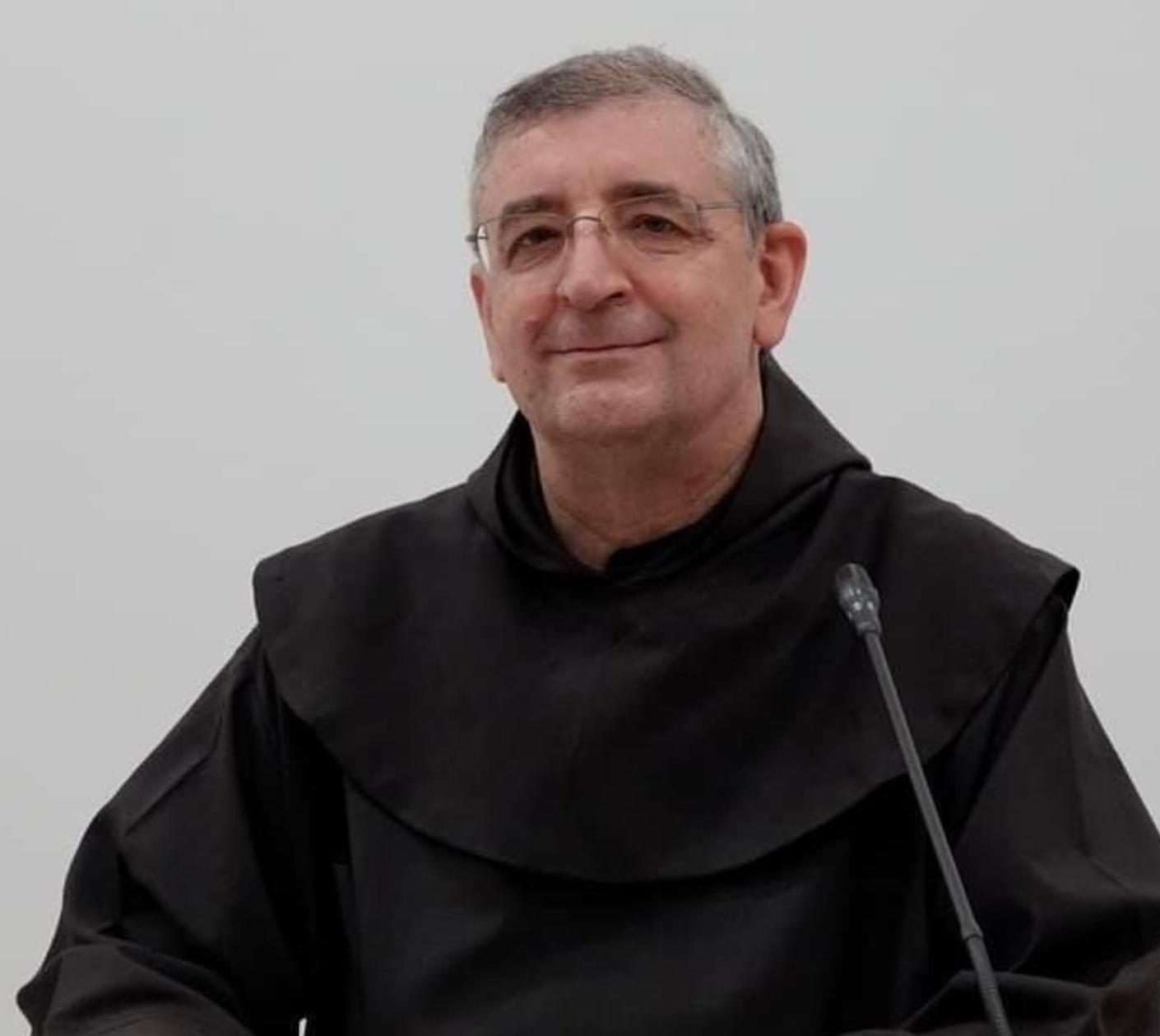Very. Rev. Fr. Agusti Burrell (Prov. Iberique)