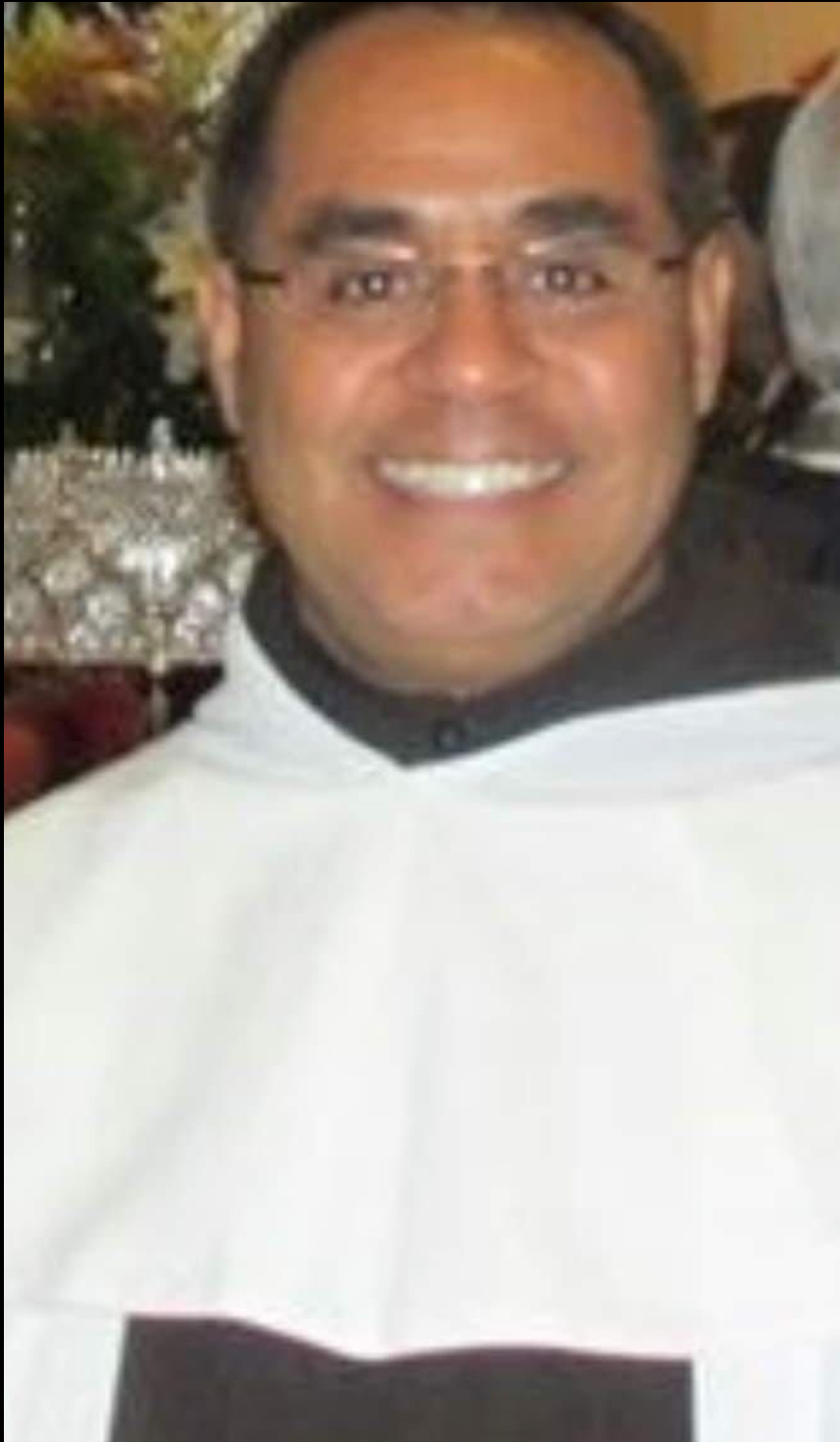 Very. Rev. Fr. Chris Surinono (Delegation of Indonesia)