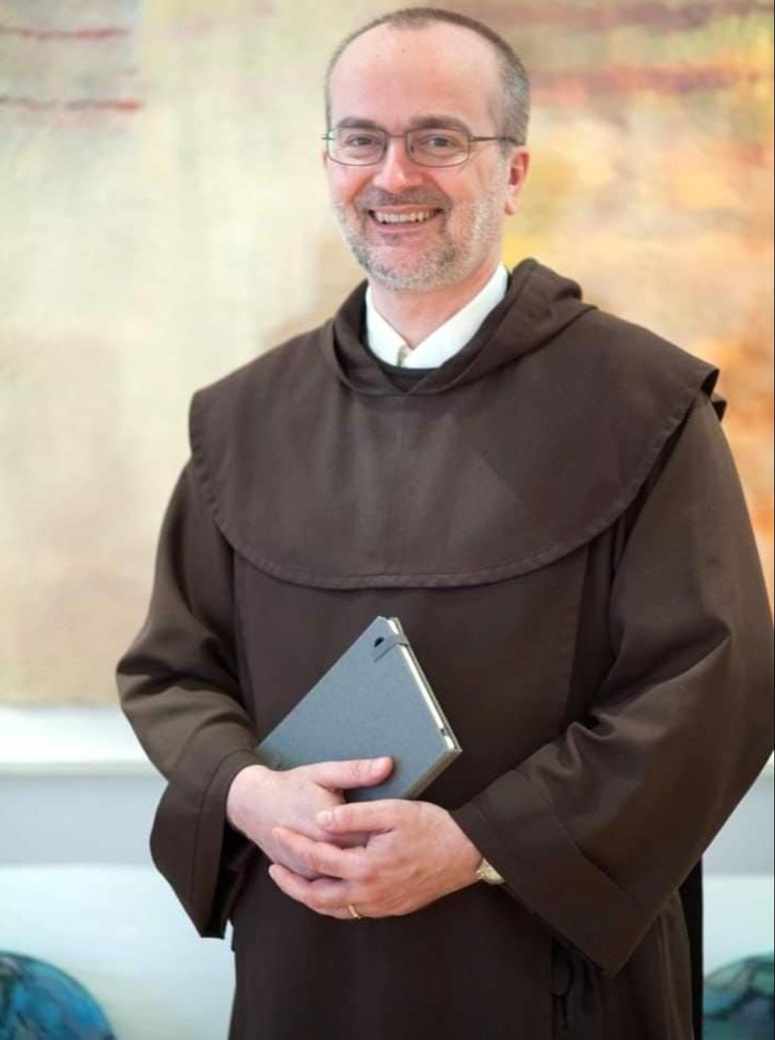 Very. Rev. Fr. ROberto Maria Pirastu (Prov. Autriche)