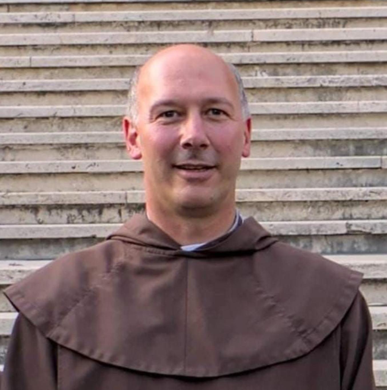 Very. Rev. Fr. Christophe Marie Baudouin (Prov. Paris)